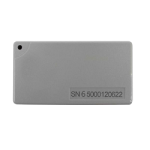 Mounting Active Tag