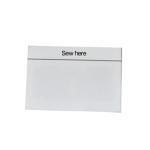 Fabric label CV34025