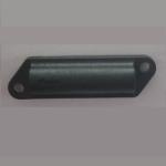 Cylinder tag