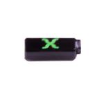 Dash XXS - Rugged Metal